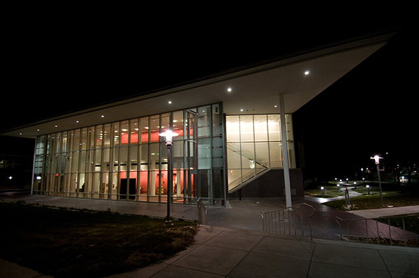 Miller Center for the Arts